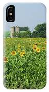 Sun Worshippers IPhone Case