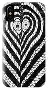 Swanlove IPhone Case