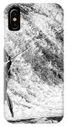 The Angler IPhone Case