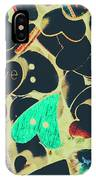 The Craft Of Love IPhone Case