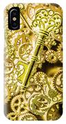 The Golden Ratio IPhone Case