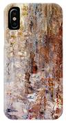 The Greater Good - Custom Version 2 - Abstract Art IPhone Case by Jaison Cianelli