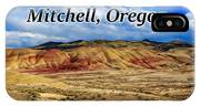 The Painted Hills Mitchell Oregon 02 IPhone Case