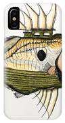 The Real John Dory IPhone Case