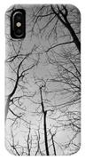 Tree Series 2 IPhone Case by Jeni Gray