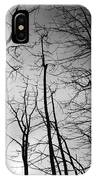 Tree Series 3 IPhone Case by Jeni Gray