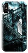 Urban Grunge Collection Set - 08 IPhone Case