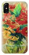 Vase IPhone Case
