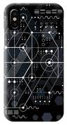 Vector Industrial And Engineering IPhone X Case