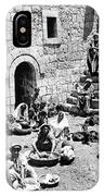 Village Of Cana IPhone Case