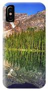 Yearnings IPhone Case