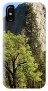 Yosemite Valley Serenity IPhone Case