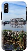 Little Washington Trestle IPhone X Tough Case