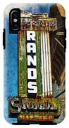 Rands IPhone X Tough Case
