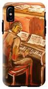 Scott Joplin IPhone X Tough Case