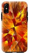 0511 IPhone X Tough Case