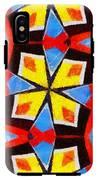 0544 IPhone X Tough Case