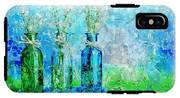1-2-3 Bottles - S13ast IPhone X Tough Case