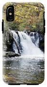 Abram Falls IPhone X Tough Case