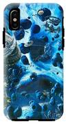 Alien Pirates  IPhone X Tough Case