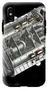 Apollo Command Service Module IPhone X Tough Case