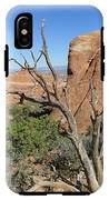 Arches National Park IPhone X Tough Case