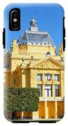 Art Pavilion IPhone X Tough Case