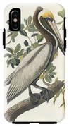 Brown Pelican IPhone X Tough Case