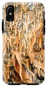 Cave Formations 2 IPhone X Tough Case