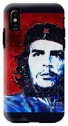 Che IPhone X Tough Case