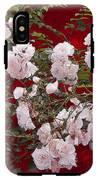 Dara IPhone X Tough Case