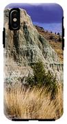 John Day Fossil Beds Nations Monuments IPhone X Tough Case
