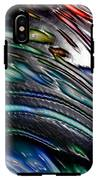 Pacific Ocean IPhone X Tough Case
