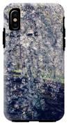 Prunus Subhirtella 'pendula' IPhone X Tough Case
