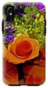 Simply Rose IPhone X Tough Case