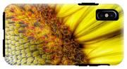 Sunrise IPhone X Tough Case