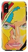 Super Mod 22 IPhone X Tough Case