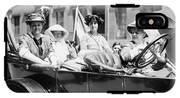 Women's Suffrage, 1913 IPhone X Tough Case