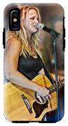Miranda Lambert IPhone X Tough Case