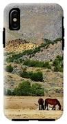 112 IPhone X Tough Case