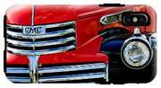 1942 Gmc  Pickup Truck IPhone X Tough Case