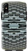 Abstract Buildings 2 IPhone X Tough Case