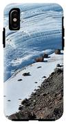 Cliffs And Sea Ice IPhone X Tough Case
