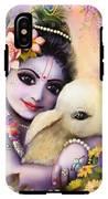 Krishna Gopal IPhone X Tough Case