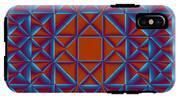Modern Art IPhone X Tough Case