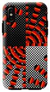 Phoenix IPhone X Tough Case