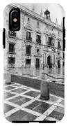 The Royal Chancery Of Granada IPhone X Tough Case