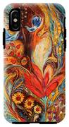 The Tree Of Life IPhone X Tough Case