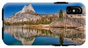 Upper Cathedral Lake IPhone X Tough Case