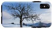 Winter Landscapes IPhone X Tough Case